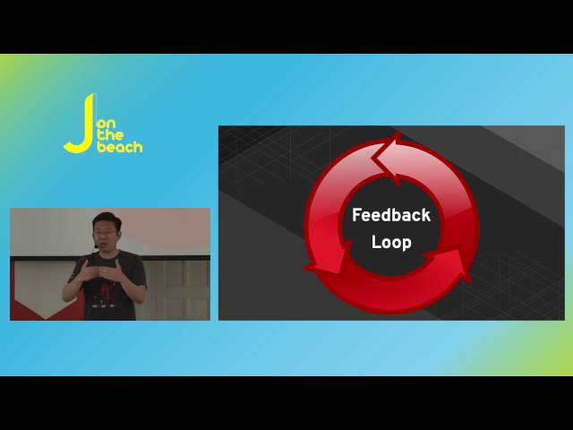 A Developer's Journey From Monoliths to Microservices - Edson Yanaga - JOTB16