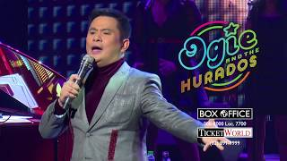 Resorts World Manila | Ogie and The Hurados at the Newport Performing Arts Theater