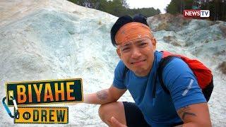 Biyahe ni Drew: Sagada-bound once again! (Full episode)