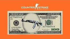 CS:GO - Das Geschäft mit Waffen