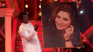 Murugan Sing Yarukkaga Song || Sivaji get up || Amazing Performance