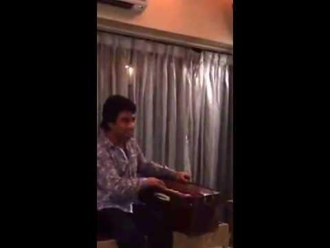 Raag Puriya Kalyan - Javed Bashir & Akbar Ali