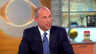 "Stormy Daniels' lawyer says seeking Trump deposition is ""well supported"" by law"
