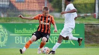 Spectacular goal from Ivan Petryak in the match KIFA Pro Team - Shakhtar