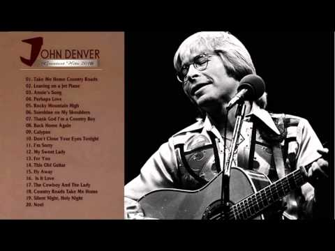 John Denver Greatest Hits - Best Of John Denver (MP3/HD)