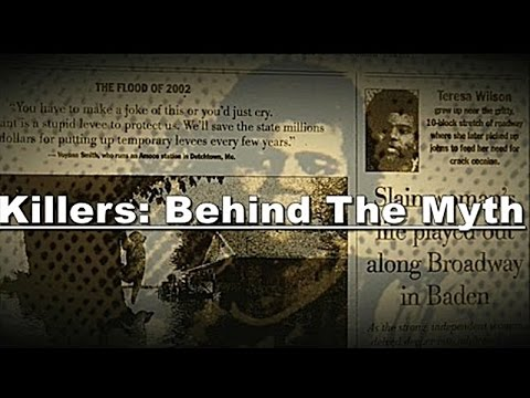 Killers Behind The Myth -  Season 2 Episode 5 ''The Freeway Killer''