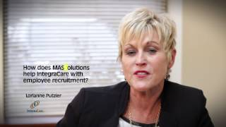 Lorianne Putzier - Employee Recruitment