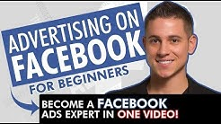 👀 Facebook Ads in 2018 | From Facebook Ads Beginner to EXPERT in One Video!
