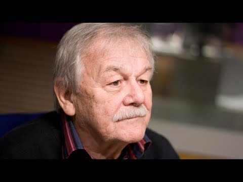Karel Šíp o moderování Všechnopárty