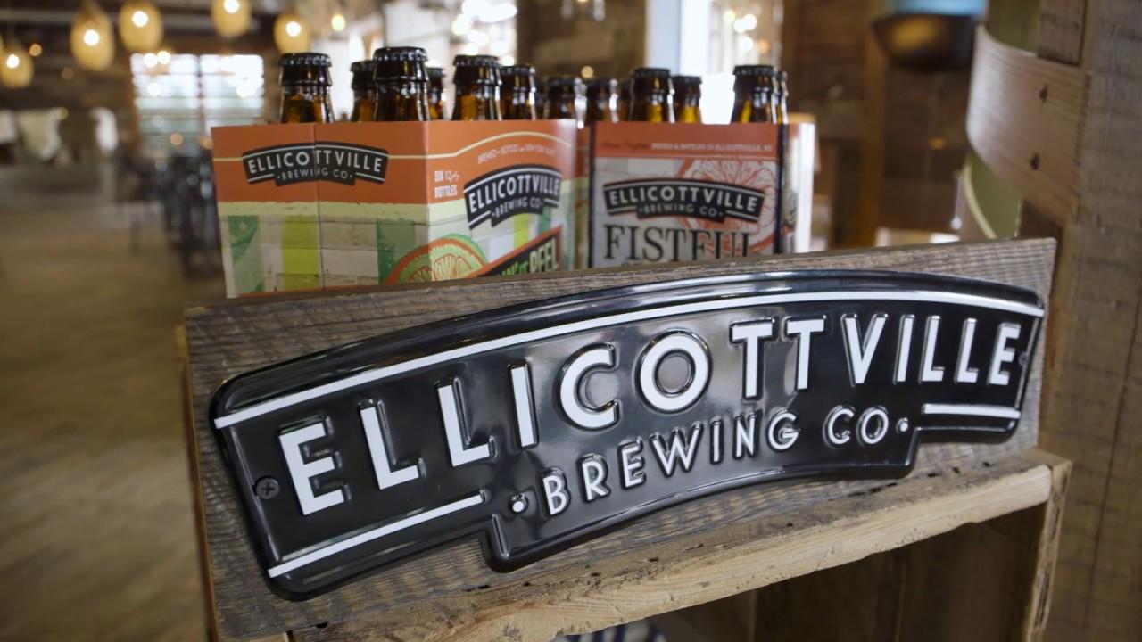 Clip from Ellicottville Segment