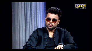 NINJA in PTC SUPERSTAR | Interview | PTC Punjabi