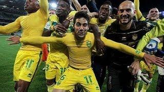 FCNantes - La montée en ligue 1 - 2013