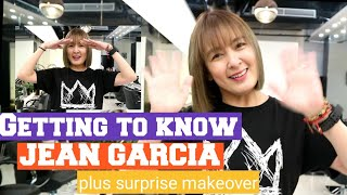 jean Garcia интервью