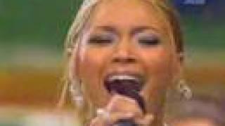 beyonces best vocal performances