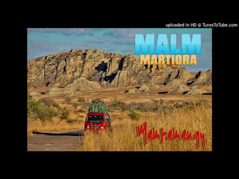 Malm Martiora - Mampamangy (official audio)