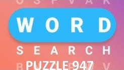 Word Search Marketing