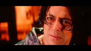 Salman Khan About Love HD 720p Tere NaaM Clip  (ASFAN'x Fav Video)
