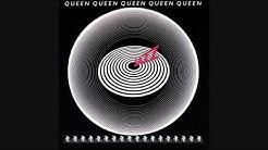 Queen - Don't Stop Me Now - Jazz - Lyrics (1978) HQ