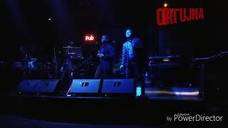 Anju Trio - Palito / Lompaon Bodari (Live_New Hunter)