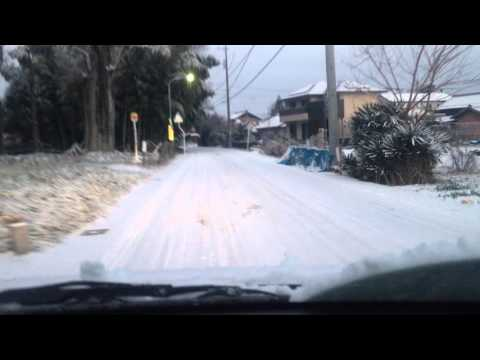 Japans Blizzard
