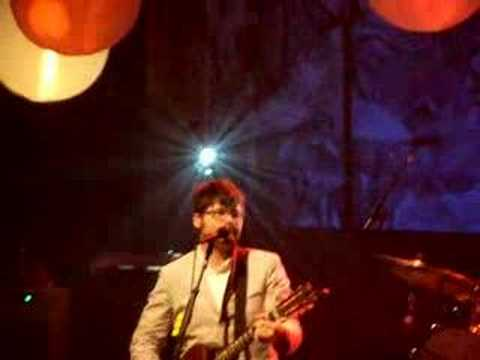 The Decemberists- The Crane Wife 1 (live) mp3