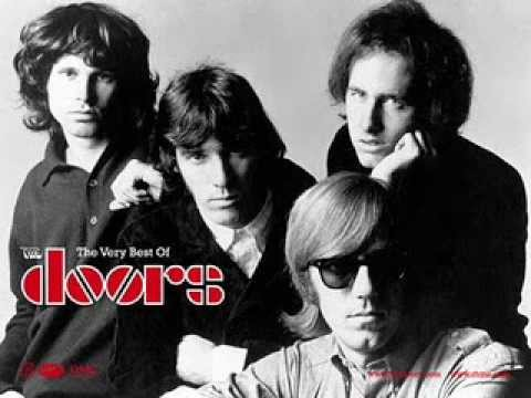 The doors - Touch me (subtitulada al español)