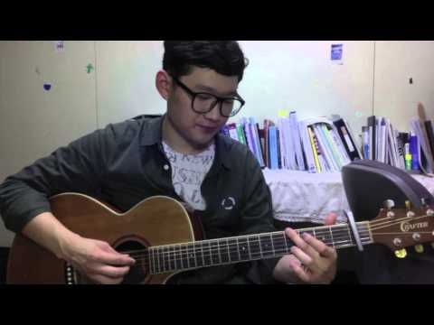 The Show by Lenka Guitar Lesson for Beginers