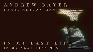 Play In My Last Life (feat. Alison May) (Dave DK Remix)