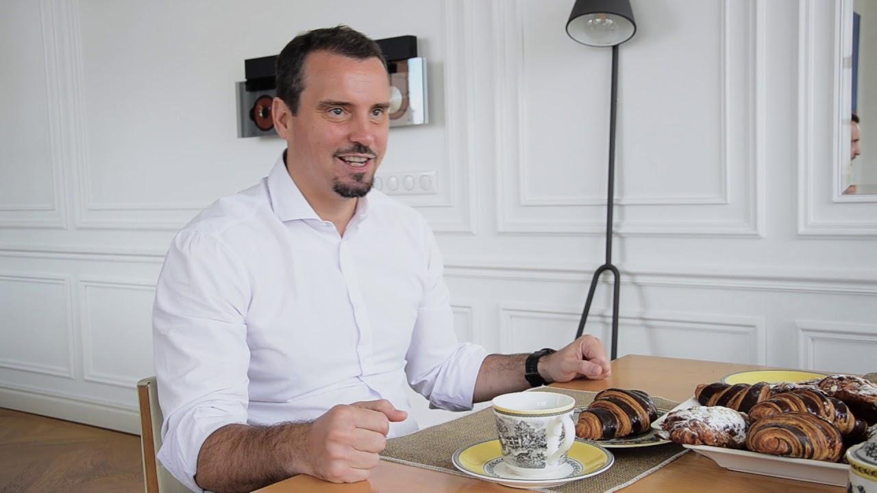 Айварас Абромавичус о предательстве Порошенко, планах Зеленского и влиянии Коломойского