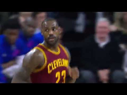 LeBron James Passes Jerry West on NBA All-Time Scoring List