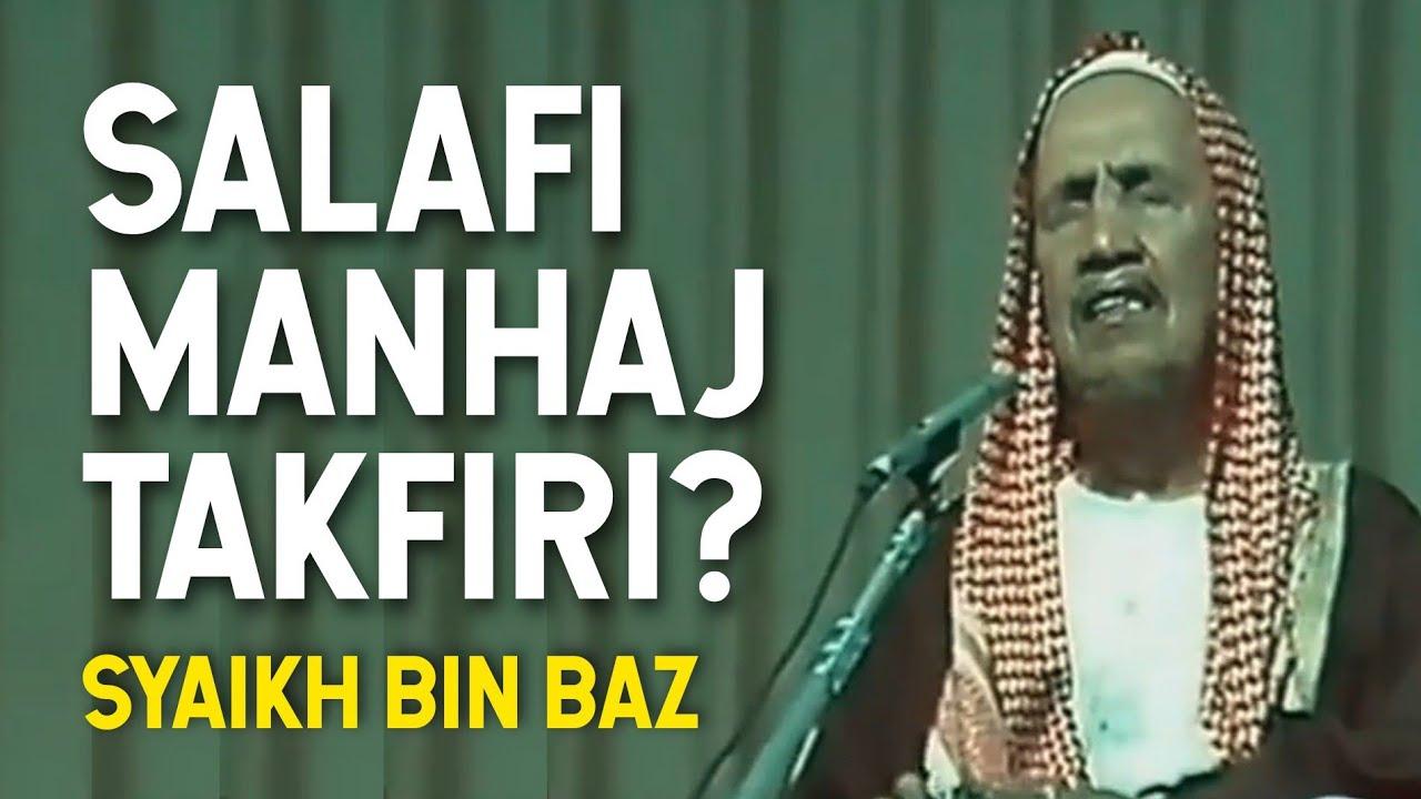 Download Benarkah Salafi Berpemahaman Takfiri dan Radikal? - Syaikh Abdul Aziz bin Baz
