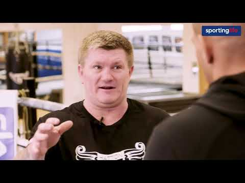 Floyd Mayweather v Conor McGregor: Ricky Hatton and Jack Marshman discuss MayMac!