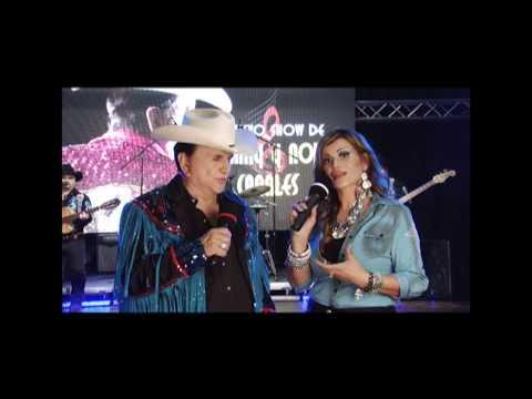 El Nuevo Show de Johnny y Nora Canales ( Episode 1.5)- Los Cachorros de Juan Villarreal