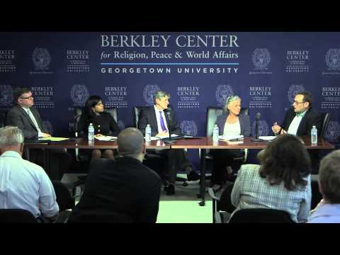 The Future of Religious Studies and the Public Understanding of Religion in a Global Age