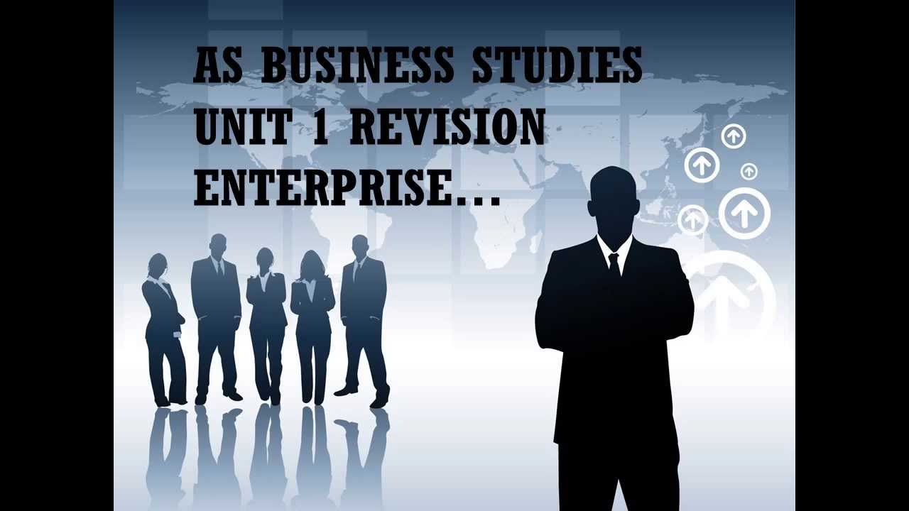 as business studies unit 1 revision Igcse business studies as business studies unit 1  as business studies (unit 2) revision  marketing : objectives and strategy marketing mix : product.