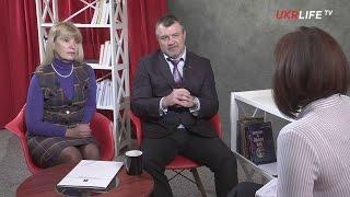 В Луганской области идёт зачистка проукраинских сил Ирина Веригина и Игорь Чудовский