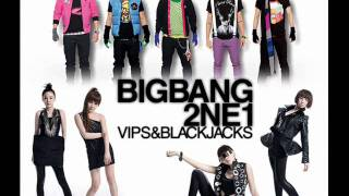 Big Bang ft. 2NE1 - Last Farewell