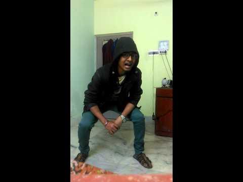 Amit Rudra iz so fresh