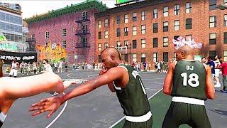 NBA 2K18 The Prelude Trailer