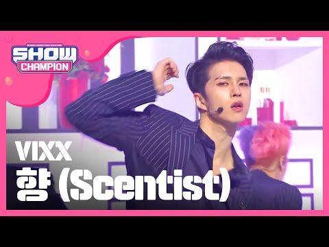 Show Champion EP.266 VIXX - SCENTIST