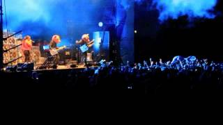 Teddybears Sthlm - Cobrastyle live at Popaganda