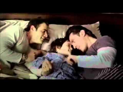 Benny Ibarra Tu Amor (Llename de tu amor) Soundtrack La otra Familia official