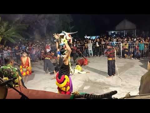 Bantengan MAYANGKORO ORIGINAL Live Manyaran Jatikapur Tawuran Los