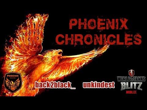 Phoenix Chronicles
