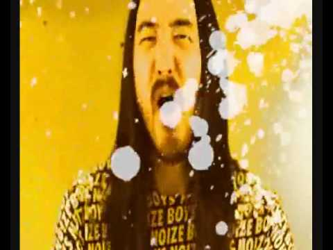 The Bloody Beetroots feat. Steve Aoki - Warp 1.9 Lyrics ...