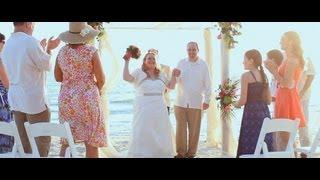 A Beautiful Vow Renewal Ceremony in Sanibel & Captiva Island, Florida