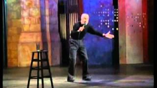 George Carlin on Stratification