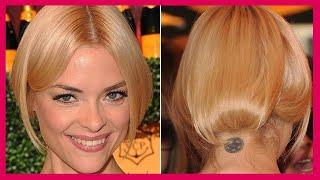 Jaime King Hairstyles | Jaime King's Stunning Summer Hair Ideas