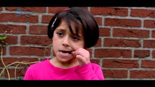 وكالة قاسيون  طفلة سورية تروي ما عانته في رحلة لجوئها من تركيا الى المانيا