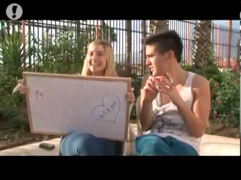 ראיון עם תובל שפיר ואליאנה תדהר - האם הם זוג ?